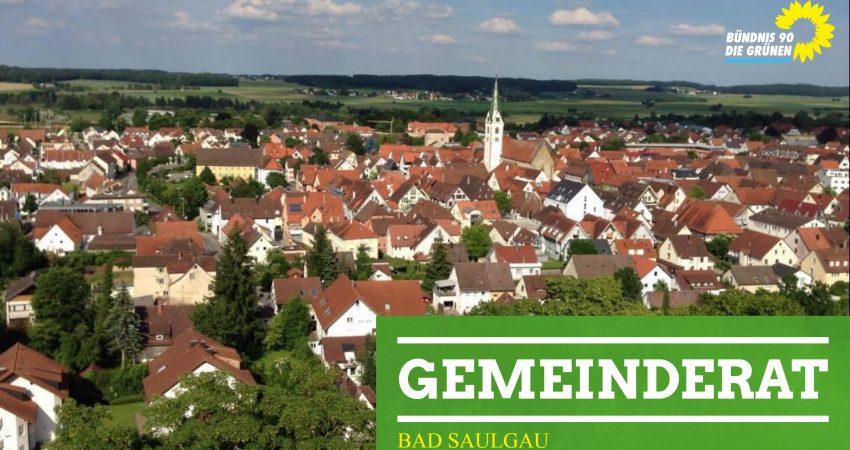 Gemeinderat der Stadt Bad Saulgau