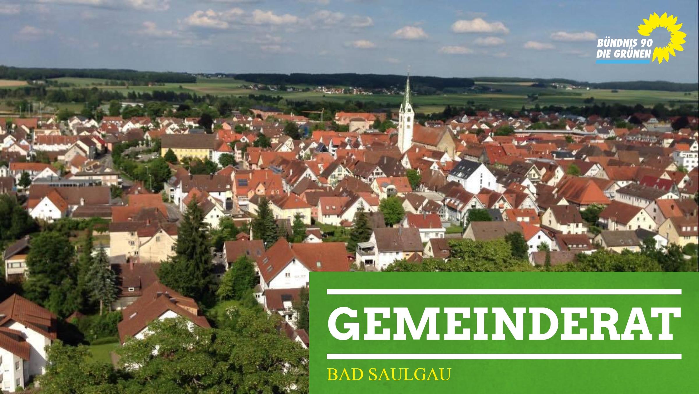 Bad Saulgau – Bericht aus dem Gemeinderat Dezember 2017