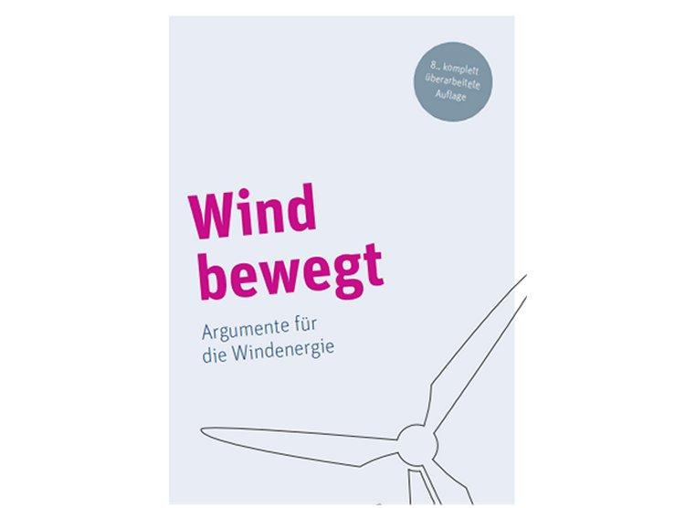 Wind bewegt…