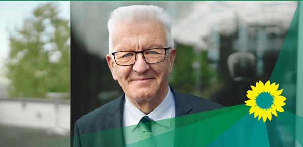 Politischer Aschermittwoch 2021 Rede unseres Spitzenkandidaten Winfried Kretschmann