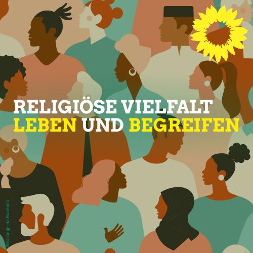 Religiöse Vielfalt leben und begreifen